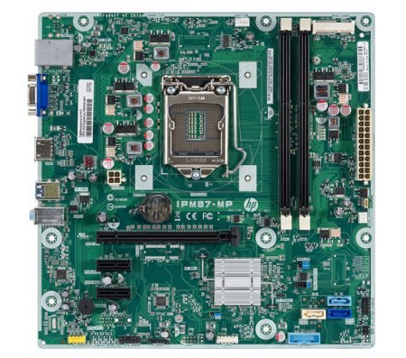 Mainboards / CPUs