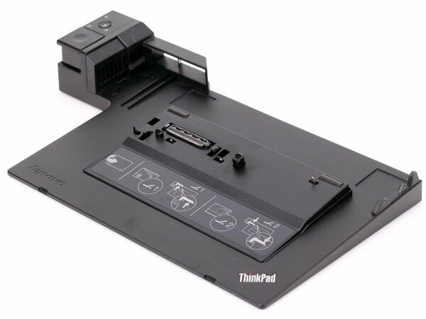 Dockingstation Lenovo 4337 für Thinkpad T420, T510, T420s .