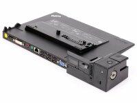 Dockingstation Lenovo 4337 für Thinkpad T420, T510,...