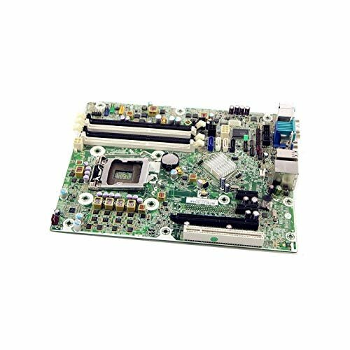 Mainboard HP 6300 Pro 657239-001 656961-001