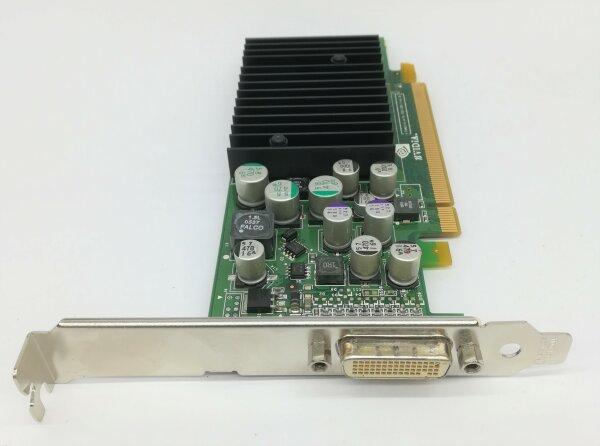 NVIDIA Quadro NVS285 FSC S26361-D1473-V30 GS1