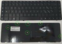 Tastatur Keyboard für HP 605922 – 061 Layout...