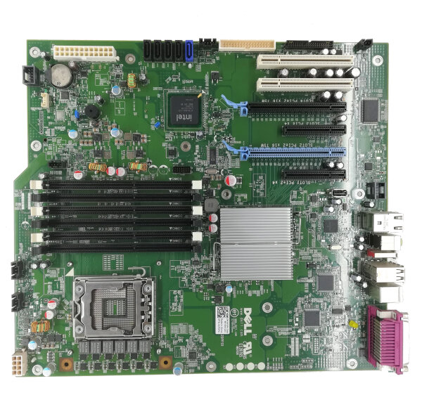 Mainboard 0XPDFK für Dell Precision T3500 Workstation