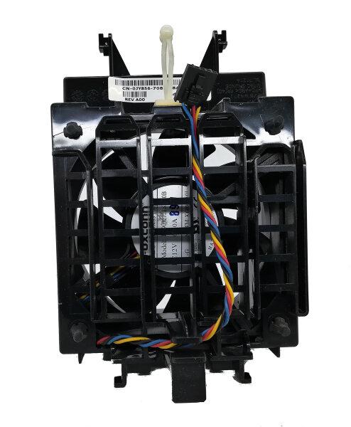 Dell Gehäuselüfter Precision T3400 - 0JY856