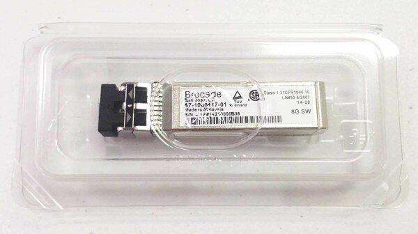 IBM Brocade GBIC-Modul 8Gbit SW FC SFP+ - 57-1000117-01