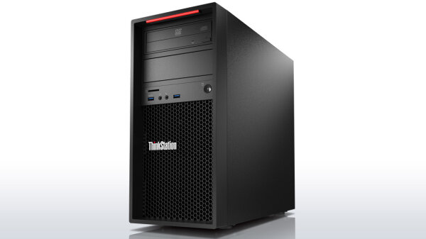 Lenovo Thinkstation P300 - Xeon E3-1220 v3 @3,10GHz/4GB/500GB/DVDRW/NVIDIA Quadro K620