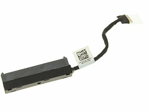 SATA Anschluss Adapter mit Kabel für Dell Latitude 3450 Teilenummer 23jgp 023jgp dc02001ze00 zal50