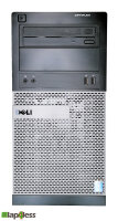 DELL Optiplex 790 MT - Intel Core i3-2100 @3,10GHz, 4GB,...