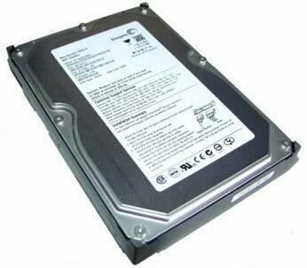 Seagate Cheetah ST373453LC 73 GB SCSI 80-pin HDD Festplatte 15.000RPM 8MB Bulk
