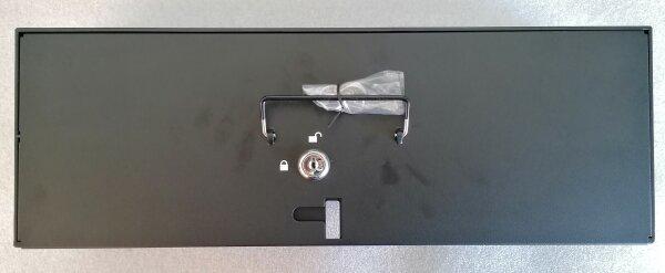 Einsatz mit abschließbarem Deckel für Modell K-3 NEU