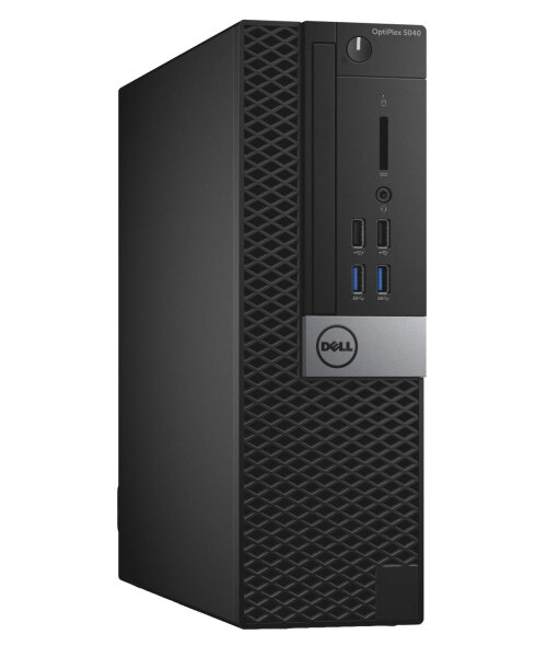DELL Optiplex 5040 SFF - Intel Core i5-6500 @3,20GHz, 8GB, 500GB , Win10