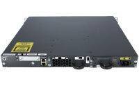 Cisco Catalyst 3560E 24 Port Gb 10/100/1000 Switch...