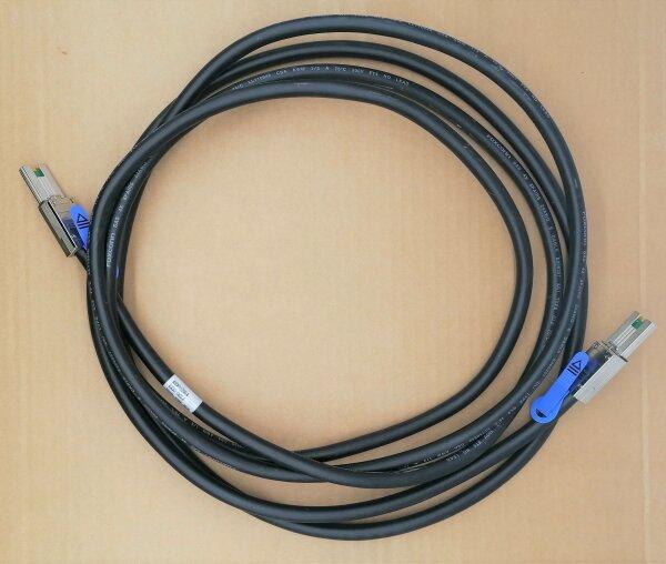 Fujitsu mini-SAS Kabel mini SAS SFF-8088 to mini-SAS SFF-8088 4m - T26139-Y3988-M420