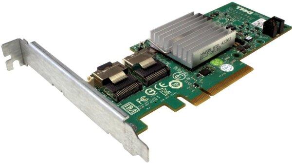 047MCV - DELL PERC H200 SAS PCIE RAID CONTROLLER