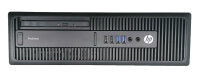 HP ProDesk 600 G2 - i3-6100 @3.70GHz, 8GB, 500GB HDD,...