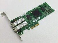 Dell DH226 Qle2462 4gb Dual Port Fibre Hba - KC184 0DH226
