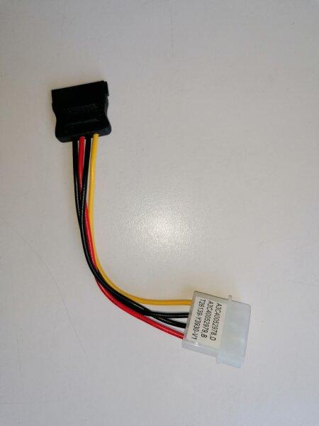 FUJITSU MOLEX auf S-ATA Strom Adapter A3C40052978 T26139-Y3930-V1