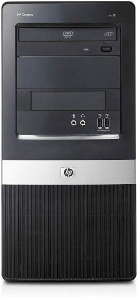 HP Compaq dx2400 MT - Intel DualCore  E2180 @2,00GHz, 2GB, 160GB, DVD