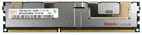 Hynix 16GB 8500R 1066Mhz 1.5v 4rx4 Memory Ram ECC