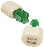 Dell iSCSI 4-Port ESG Toe Key Adapter Bulk C402D...