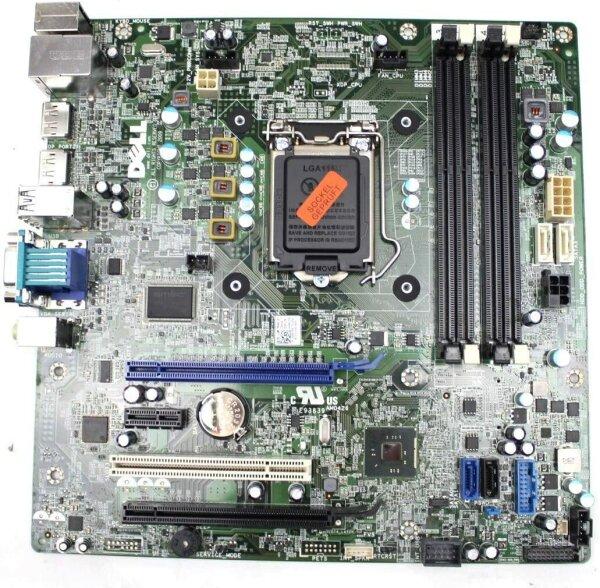 Dell Precision Workstation T1700 048DY8 Intel C226 C1 Micro ATX Sockel 1150