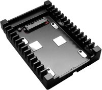 WD ICEPACK 8,9cm 3,5Zoll SATA MOUNTING Frame BLK