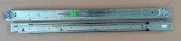 Fujitsu Left+Right Rackmount Rail Kit For RX300/RX200...