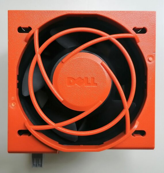 DELL Hot Swap Gehäuse-Lüfter Chassis Fan R710 - 090XRN / 90XRN / 0GY093 / GY093
