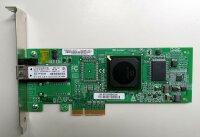DELL Qlogic 0PF323 4GB Single Port Fibre PCI-E QLE2460
