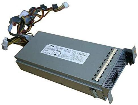 Dell PowerEdge 1900 D800P-S0 DPS-800JB A 0ND591 ND591 800W Netzteil
