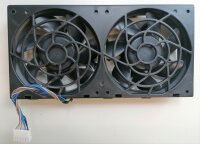 Cooling Fan 508064-001 QFR0912VH 468773-001 for HP...