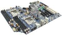 HP 460840-003 591184-001 System Board für Z600...