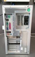 FSC Celsius W340 - Intel Pentium 4 3,20GHz, 1GB, 500GB,...