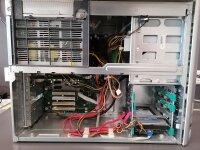 FSC Celsius W340 - Intel Pentium 4 3,20GHz, 1GB, 500GB, DVDRW