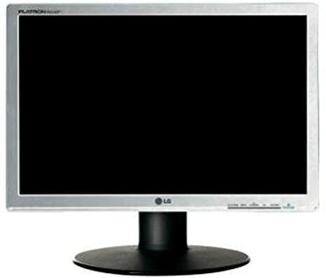 "LG Flatron W2242PE-SS 22"" WSGA+ LED Monitor (B)"